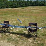 Motoplaneur solaire automatisé / automatic solar glider